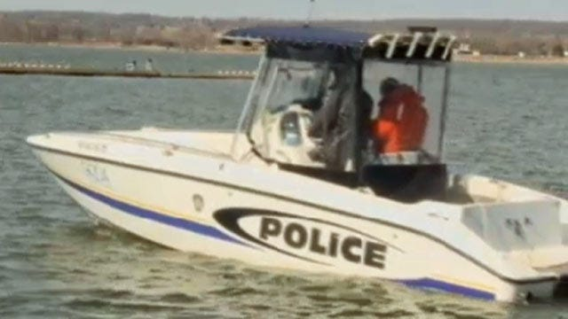 Search For Missing Joplin Man Continues On Grand Lake