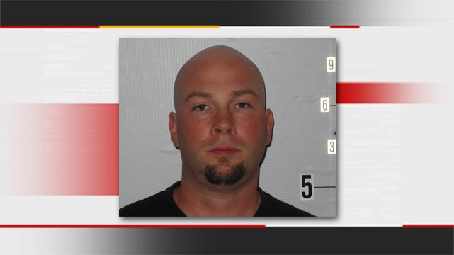 Tulsa Area Sexual Battery Suspect Arrested In Missouri