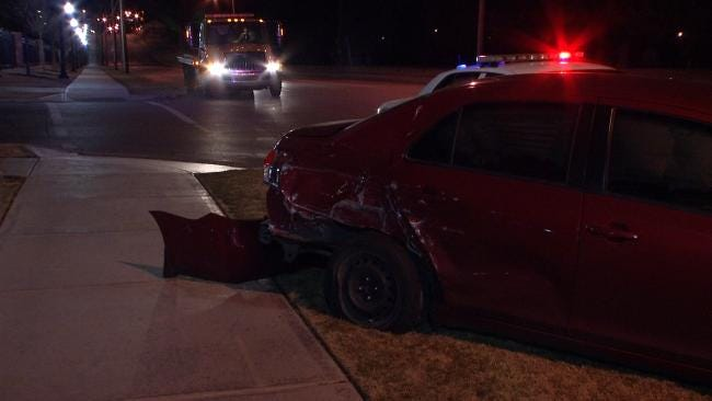 Victim Of DUI Hit And Run Crash Talks About Experience