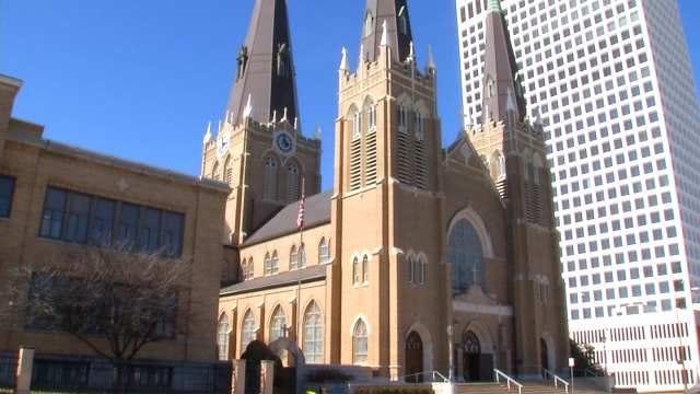 Bishop Of Tulsa, Parishioners React To Pope's Resignation