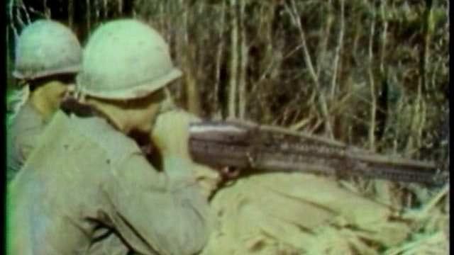 Oklahoma Vietnam Veteran Receives $600,000 In Overdue Benefits