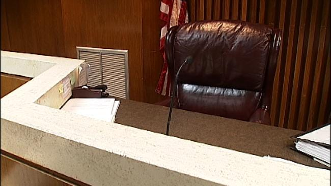 Oklahoma Woman Faces Murder Trial In Death Of Newborn Son