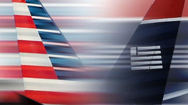 Sources: AMR, US Airways Delay Meeting On Merger