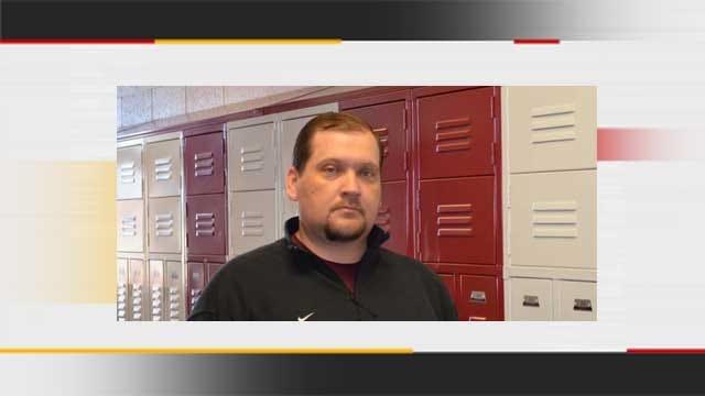 Tahlequah Sequoyah Names Head Football Coach