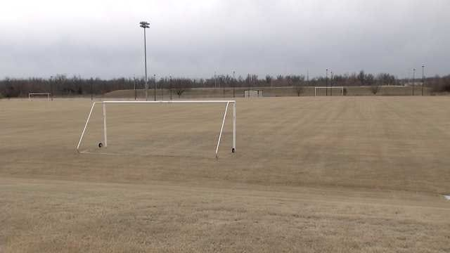 City Of Tulsa Struggling To Book Tournaments For New Soccer Complex