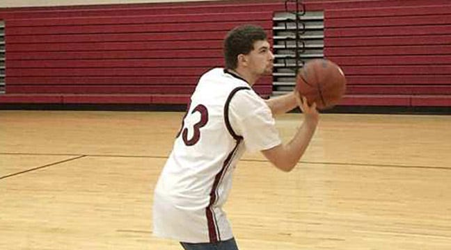 'Dress Nathan Out' Viral Campaign Gets Owasso Player Into The Game