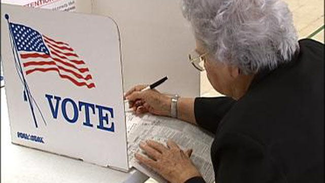 Eastern Oklahoma Local Election Results
