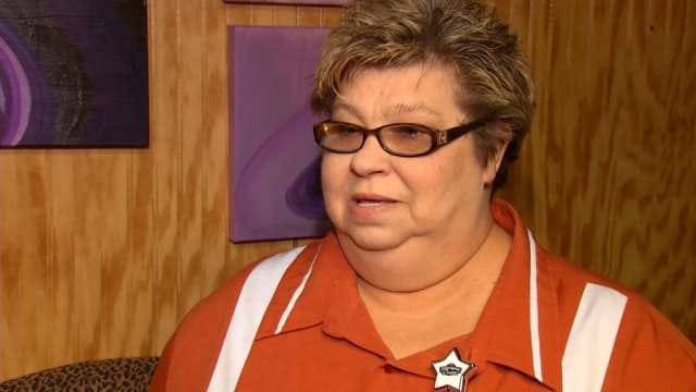 Family Concerned About Muskogee Woman On Stranded Cruise Ship