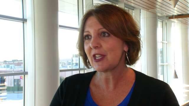 Former KOTV News Reporter Writes Book On Her Experiences