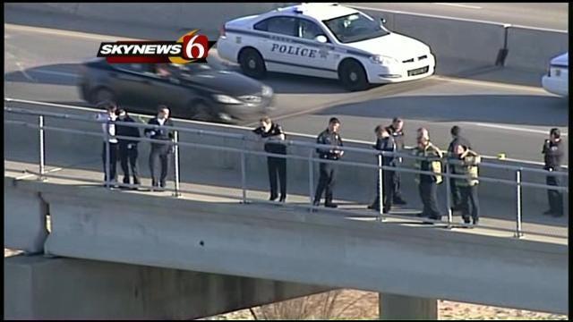 Medical Examiner's Office Identifies Man Found In Arkansas River