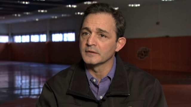 Team USA, OSU Head Coach Says Wrestling World Will Fight For Sport