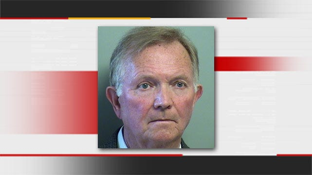 Tulsa Man Pleads Guilty To Molesting Girl From Out Of State
