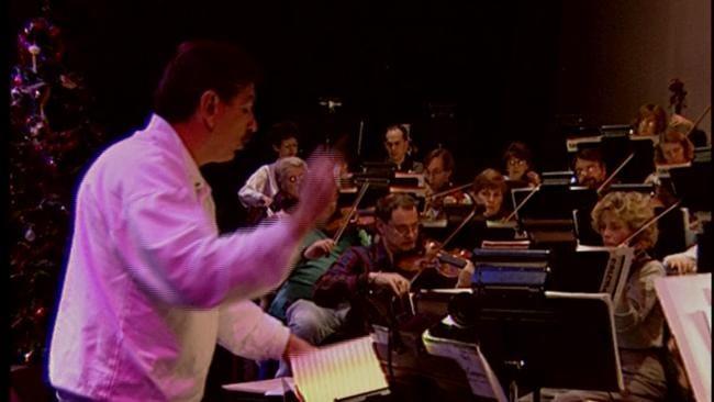 Conductor of TCC Signature Symphony Retiring