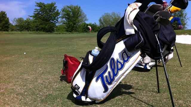 Tulsa Golfer Matt Mabrey Named C-USA Golfer Of The Week