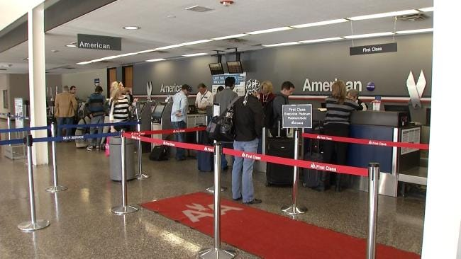 Analysts: American-US Airways Merger Could Mean Higher Ticket Prices