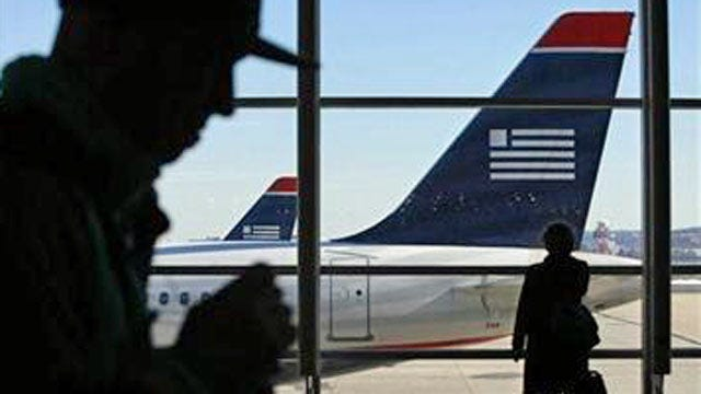 What An American-US Airways Merger Means For Travelers