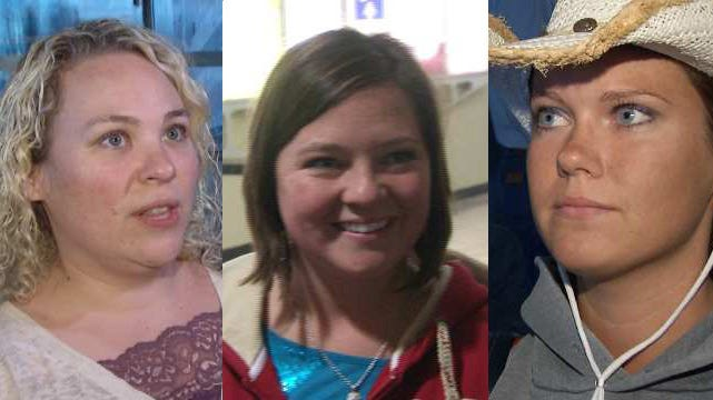 Oklahomans Happy To Be Home After Carnival Triumph Cruise