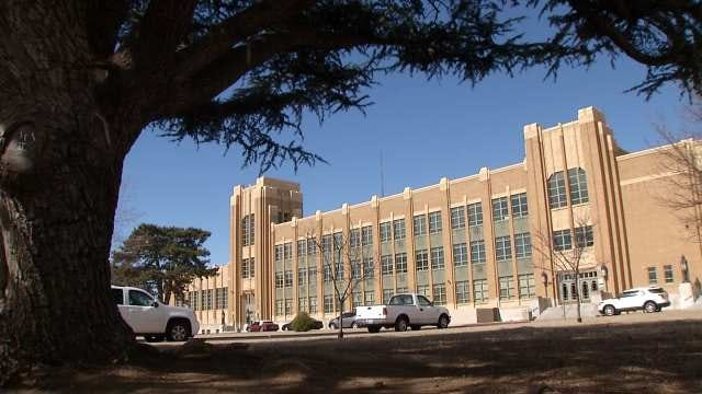 TCC, TPS Plan To Build Upon Concurrent College Enrollment Program
