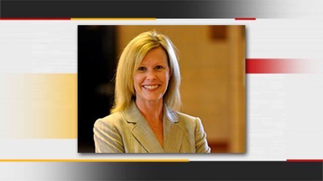 Tulsa Will Rogers Principal Gets Top State Award