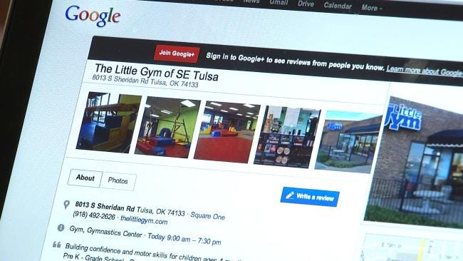 Google Ups The Ante On Search Technology