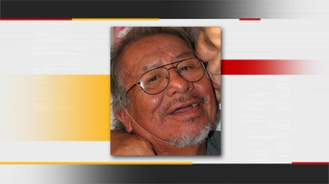Silver Alert Canceled For Bartlesville Man With Health Issues
