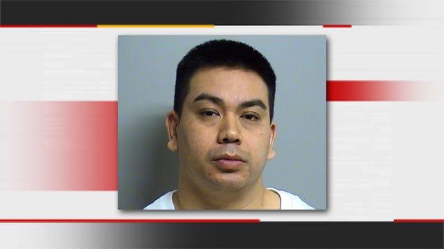 Tulsa Man Arrested For Threatening Ex-Girlfriend With Gun