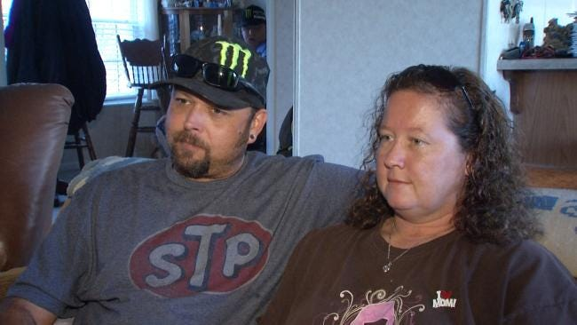 Resolution Oklahoma Helps Sapulpa Couple Avoid Foreclosure