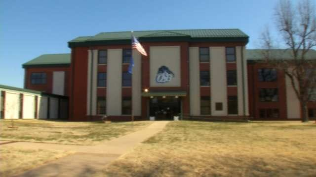 Oklahoma School For The Blind Relieved That Charter School Bill Failed