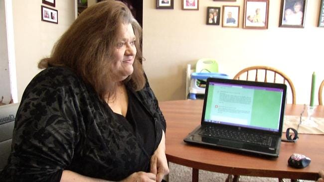 Foster Mom Uses Blog To Show Her Kids How To Make A Difference