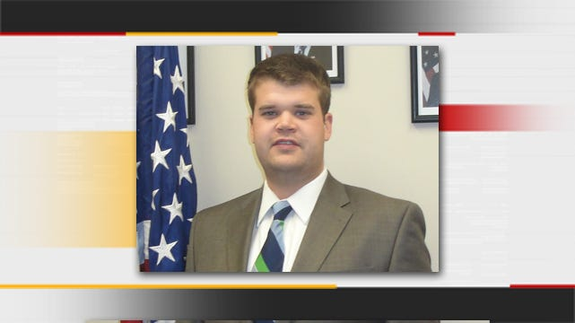Learn About Career In State Department From Tulsa Native, Diplomat