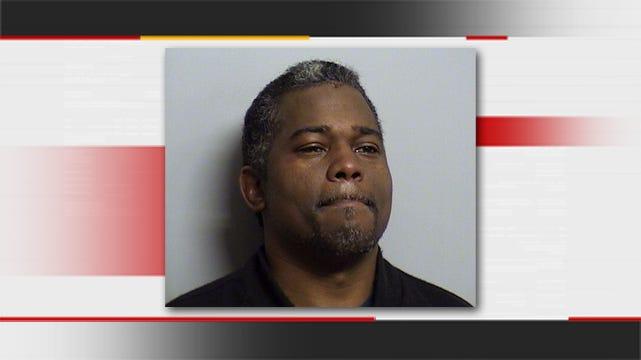 Tulsa Man Arrested For Fifth DUI Complaint