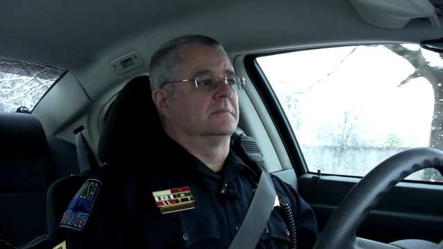 Tulsa Police Offer Four Rules For Staying Safe On Snowy Streets