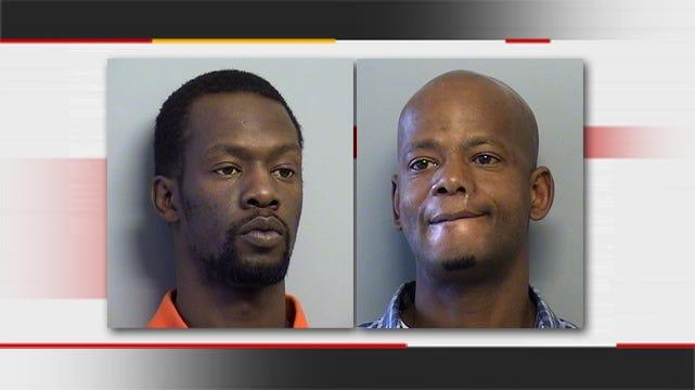 DA Files 1st Degree Murder Charges In Tulsa Quadruple Murders