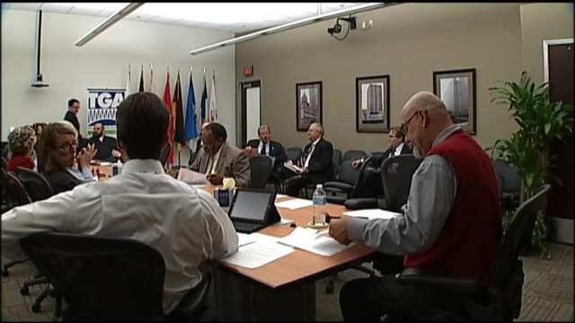 Tulsa City Councilors Ask For Pay Raise