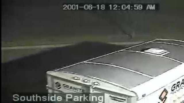 Tulsa Police Seek Trailer Stolen From Granite Installer
