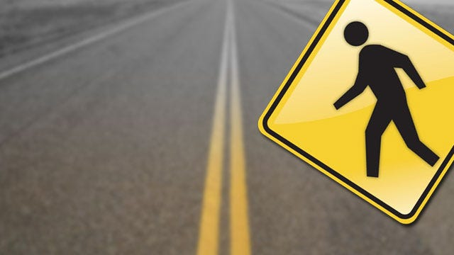 Wilburton Man Critical After Being Hit By Pickup Truck