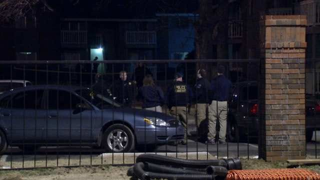 Tulsa Teen Jailed In Boyfriend's Shooting