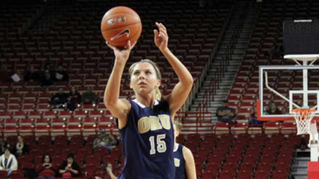 Luper Named SLC Player Of The Week For Fifth Time