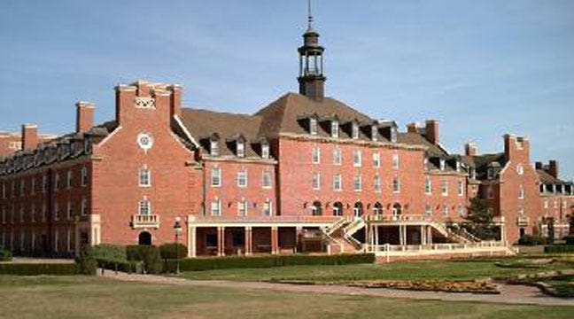 OSU Task Force Reports On School's Sexual Abuse Response