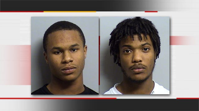Third Person Arrested In Connection With Armed Robberies Of TU Students