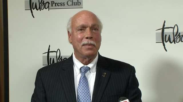 Warren Buffett To Acquire Tulsa World Newspaper