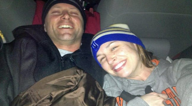 Tulsa Couple Make It To Colorado After Being Stuck On I-40 For 17 Hours