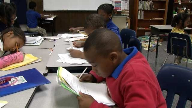 Tulsa Schools To Hold Public Forums On Proposed 'Smart School' Bond Issue
