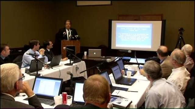 EMSA CEO Apologizes To Board For Scrutiny Brought By Auditor's Report
