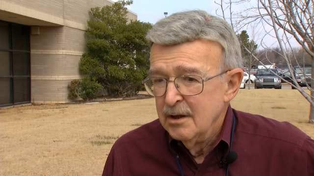 Oklahoma Senator Says Defense Department Could Make Less Hurtful Cuts