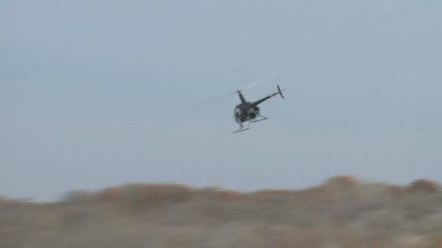 State House Committee Approves Bill Allowing Helicopter Hog Hunting