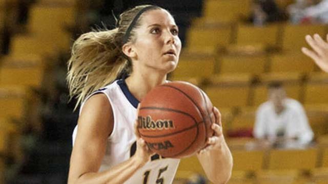 Oral Roberts Women Fall At McNeese State