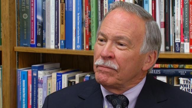 TU Professor Says Sequestration Will Affect Everyone
