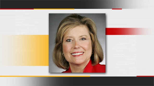 Tulsa Lawmaker Honored With Public Service Award