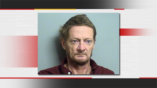 Tulsa Man Accused Of Locking Child In Dog Crate Ordered To Prison